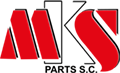 Logo MKS Parts
