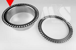 Pierścień ABS Mitsubishi Canter Fuso