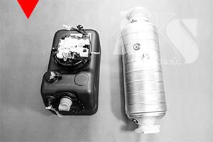 Pompa ADBLUE Mitsubishi Canter Fuso
