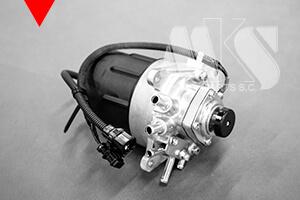 Filtr paliwa do Mitsubishi Canter Fuso